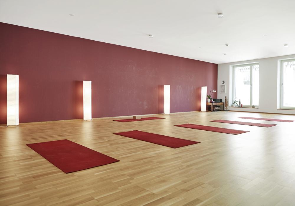 Niyama Yoga & Pilates, Basel
