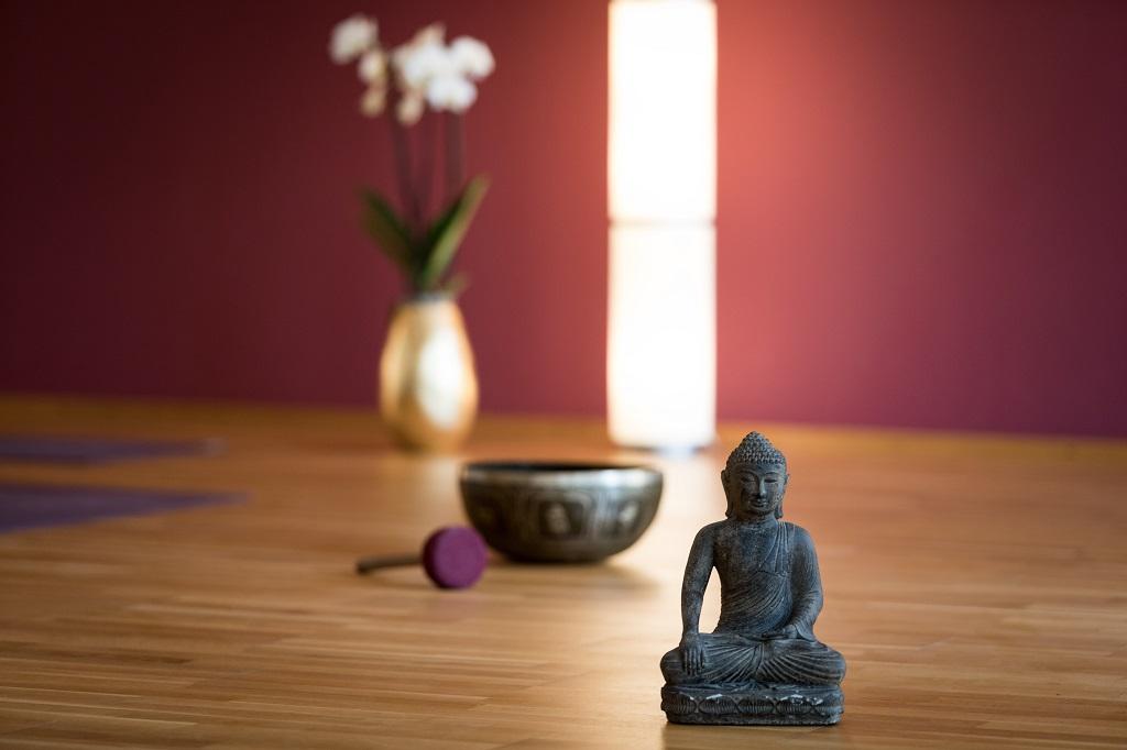 Niyama Yoga Studio Basel