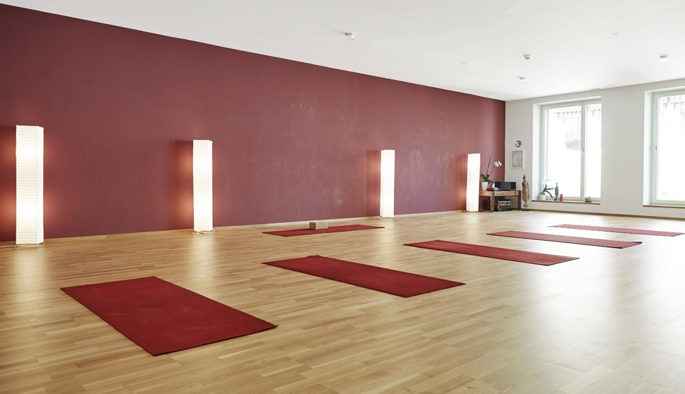 Niyama Yoga & Pilates Studio in Basel