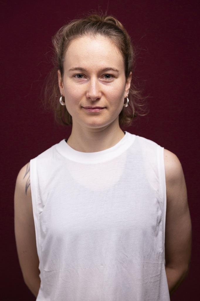 Niyama Yoga Basel Team - Alessia