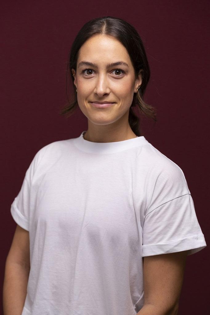 Niyama Yoga Basel Team - Bianca