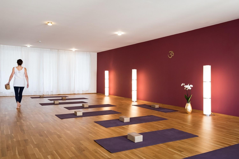 Niyama Yoga & Pilates Studio Basel