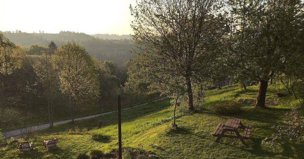 Niyama Yoga Wochenende mit Regula & Sabine im Schwarzwald