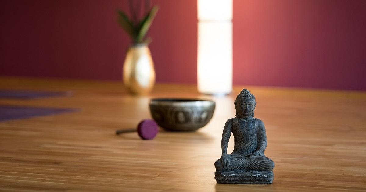 Meditations-Workshop mit Markus in Basel